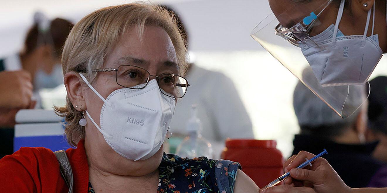 IMSS exhorta a las personas con diabetes e hipertensión a vacunarse contra covid   El Imparcial de Oaxaca