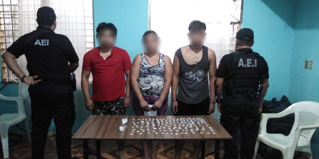 Catean y dan golpe a narcomenudistas en la Costa de Oaxaca   El Imparcial de Oaxaca