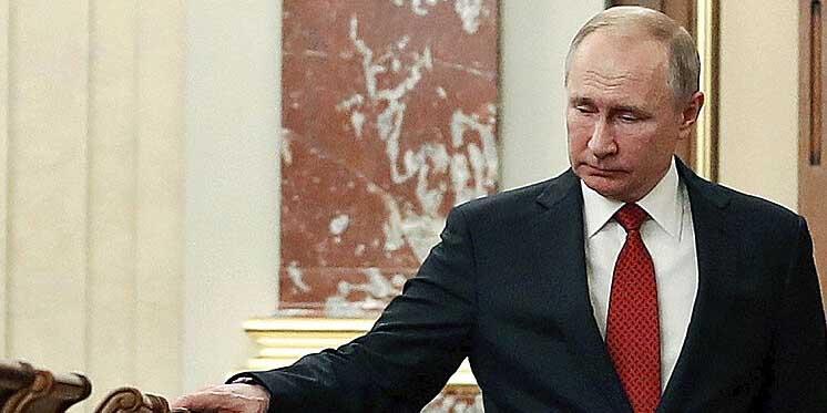 En Suecia impiden que pareja nombre a su hijo 'Vladimir Putin'   El Imparcial de Oaxaca