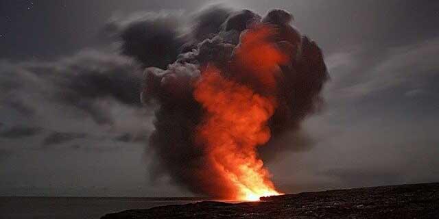 Erupción volcánica de La Palma, no es nueva para la zona que ha pasado por esto antes   El Imparcial de Oaxaca