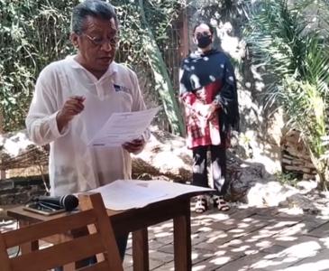 Se forma asociación para conservación y rescate de barrio de Xochimilco