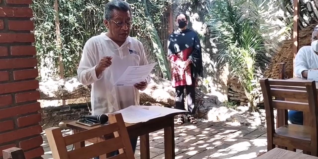 Se forma asociación para conservación y rescate de barrio de Xochimilco   El Imparcial de Oaxaca