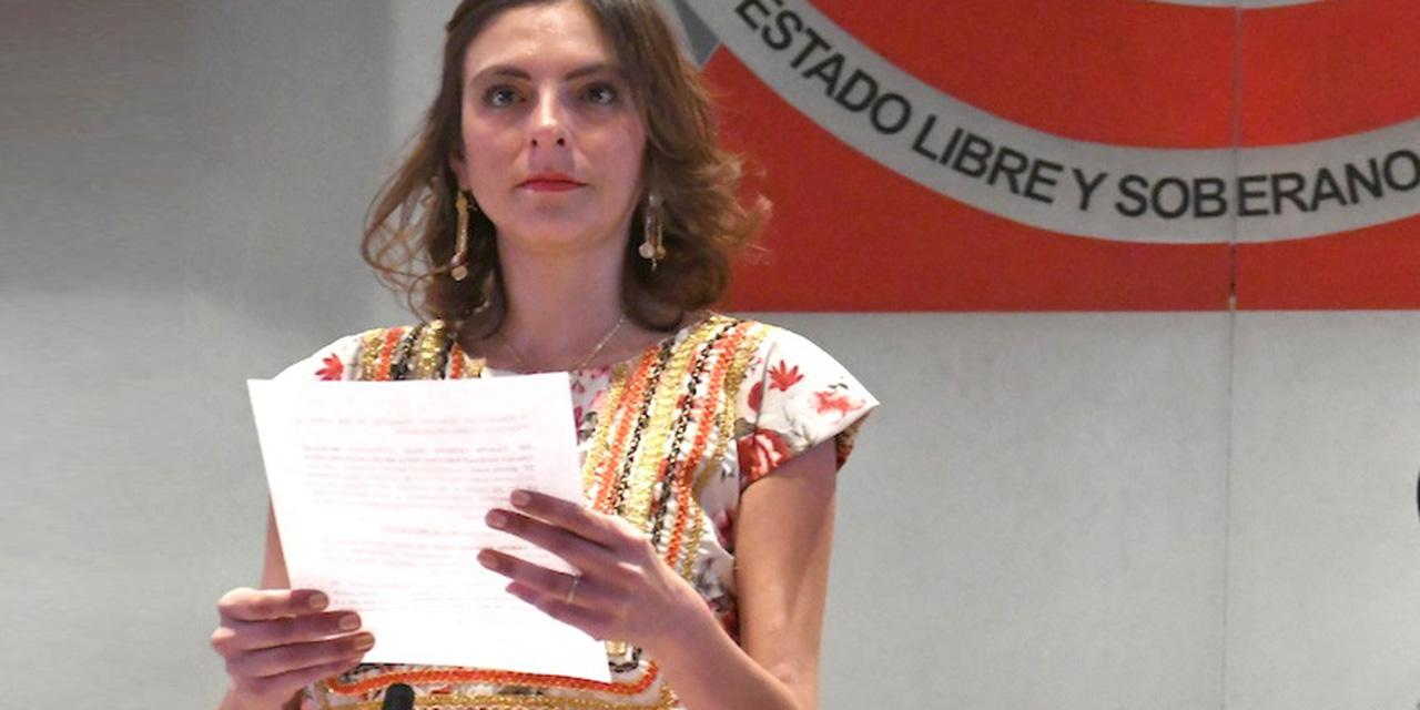 Diputados de Oaxaca, entre la impunidad, el fuero y la violencia social   El Imparcial de Oaxaca