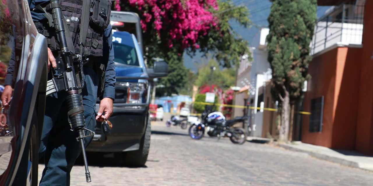 Sólo el 2% de las denuncias son ligadas a proceso; impera impunidad   El Imparcial de Oaxaca