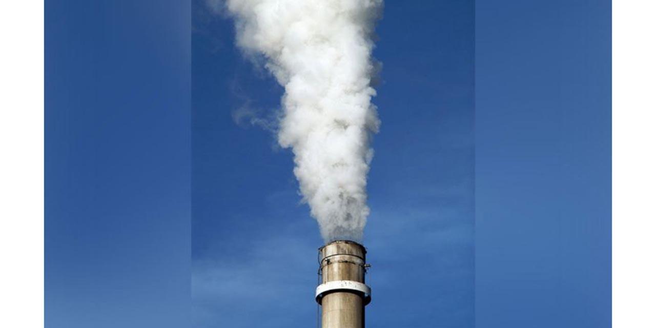 México está entre los 13 países más contaminantes del planeta | El Imparcial de Oaxaca
