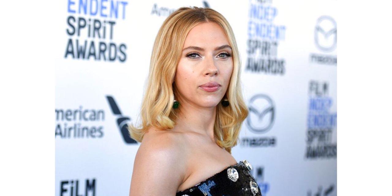 Scarlett Johansson y Disney reanudan producción de 'Tower of Terror' tras acuerdo   El Imparcial de Oaxaca