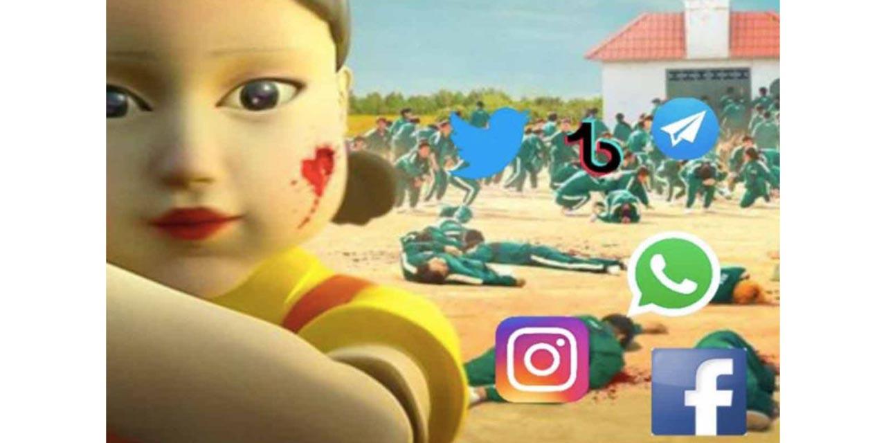 TikTok se suma a la caída global de redes sociales   El Imparcial de Oaxaca