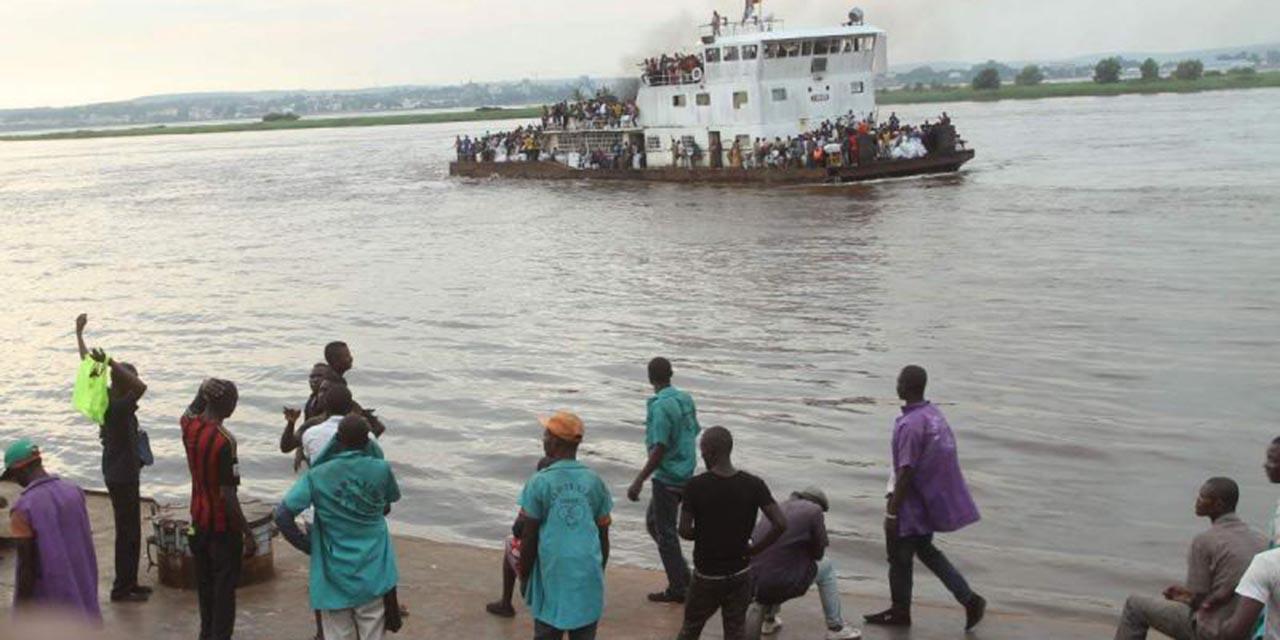 Naufragio en el Congo deja al menos 51 muertos y decenas de desaparecidos | El Imparcial de Oaxaca
