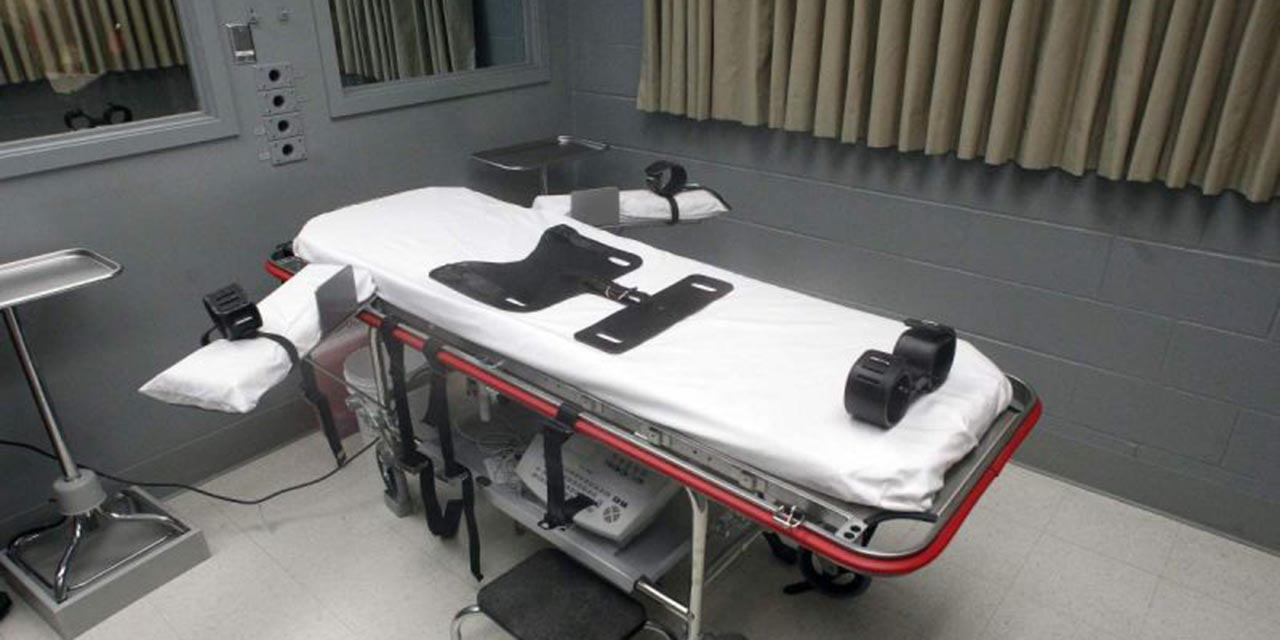 Francia impulsará campaña de abolición global de pena de muerte | El Imparcial de Oaxaca