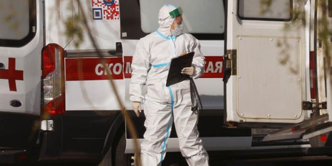 Mueren en Rusia al menos 26 personas por ingerir alcohol casero   El Imparcial de Oaxaca