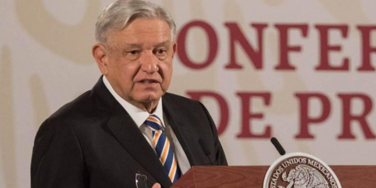 Sin razas no hay racismo: López Obrador y Gutiérrez Müller | El Imparcial de Oaxaca