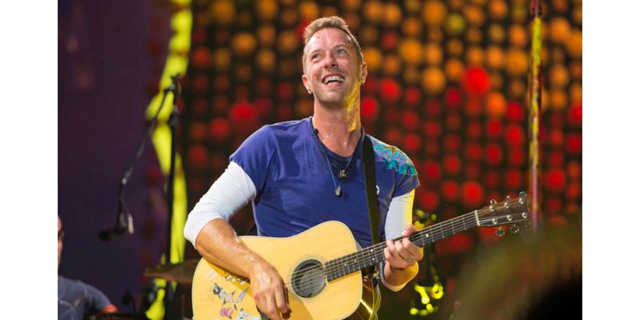¡Coldplay regresa a México! Conoce todos los detalles   El Imparcial de Oaxaca