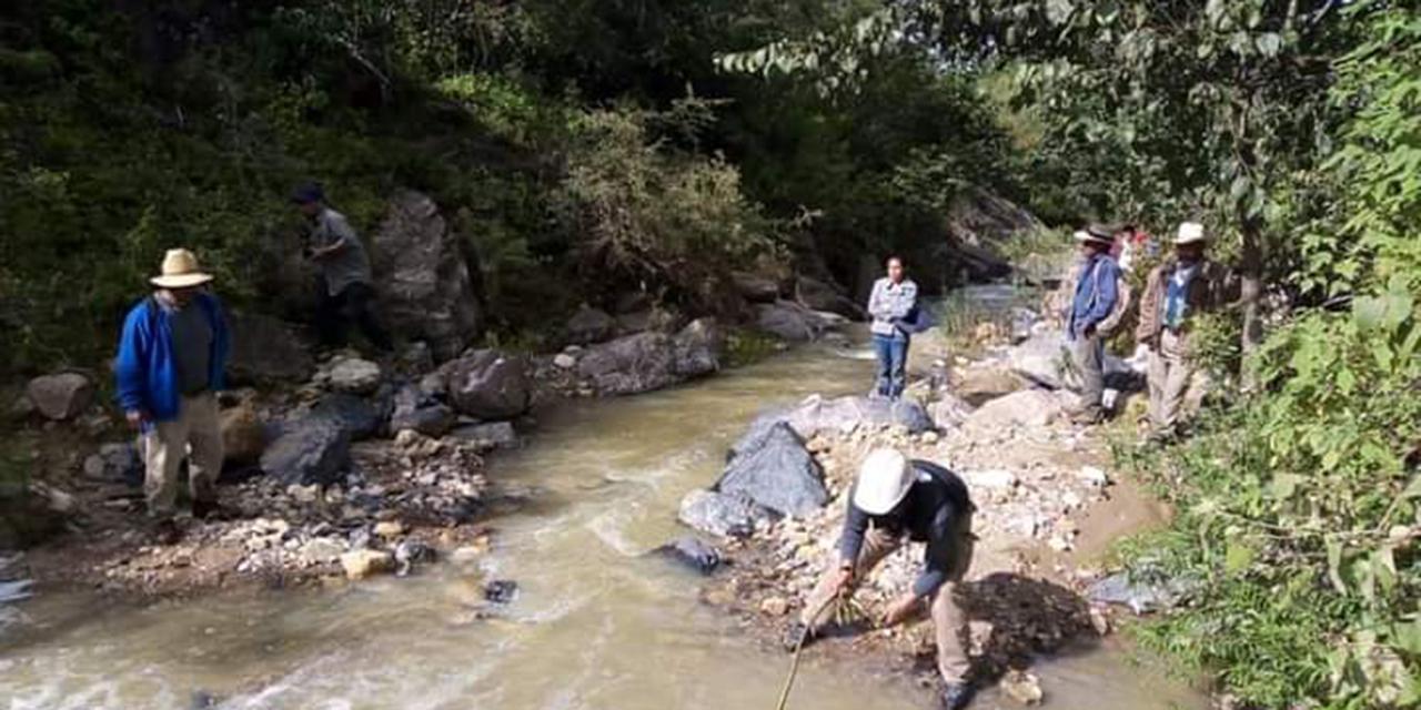 Continúa la búsqueda de  víctimas en el Río Verde   El Imparcial de Oaxaca