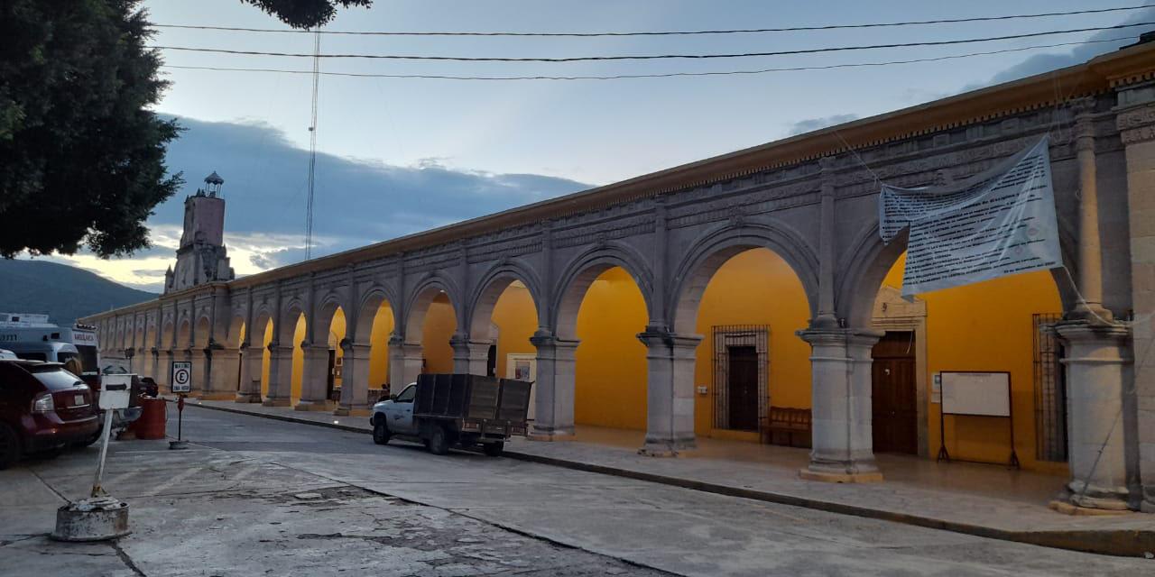 Comerciantes mixtecos piden reingresar a tianguis de Tamazulápam | El Imparcial de Oaxaca