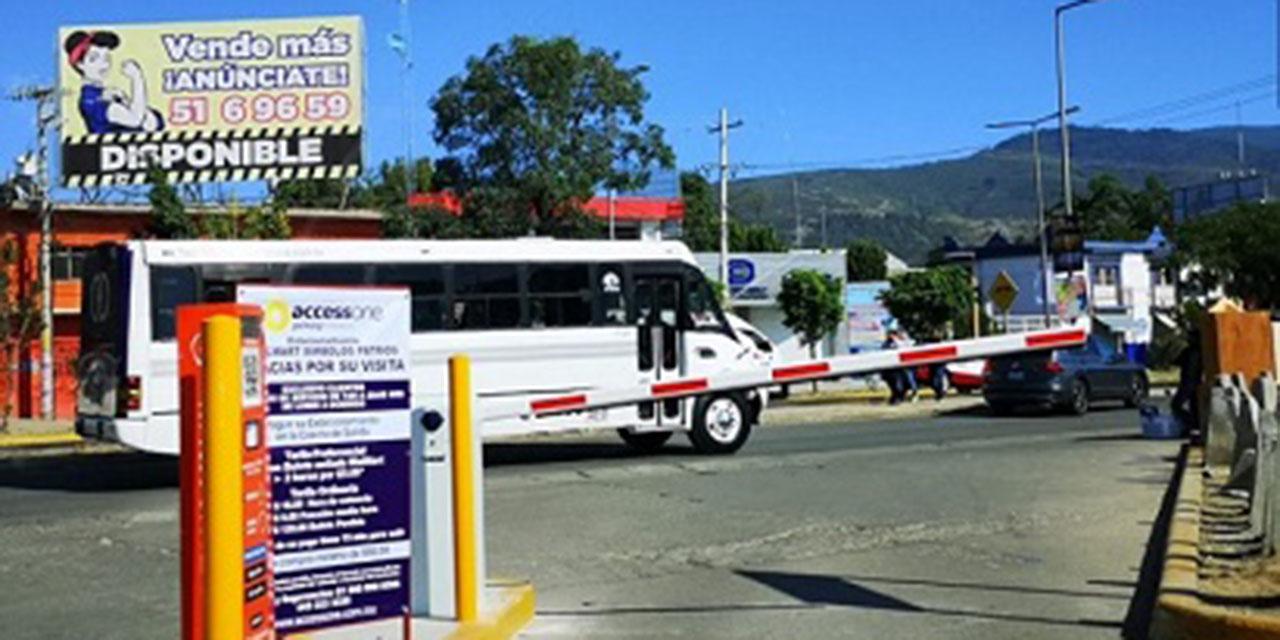Esperan decreto para cancelar cobro de estacionamiento en supermercados | El Imparcial de Oaxaca