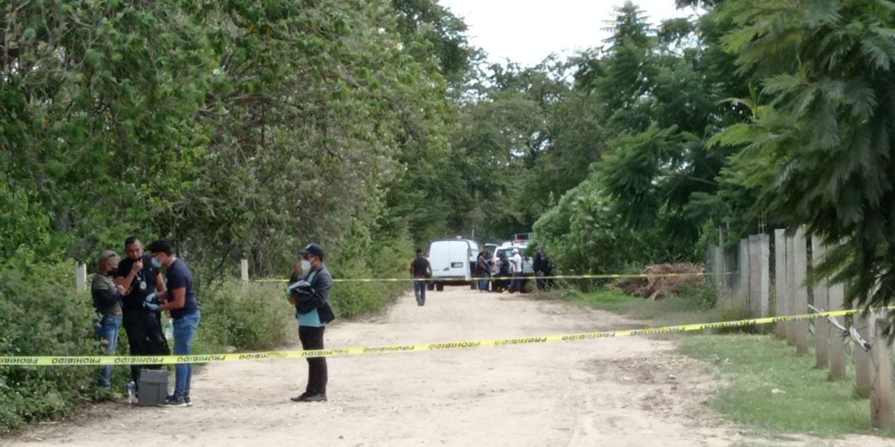 Encuentran cadáveres de madre e hija devoradas por perros en Etla | El Imparcial de Oaxaca