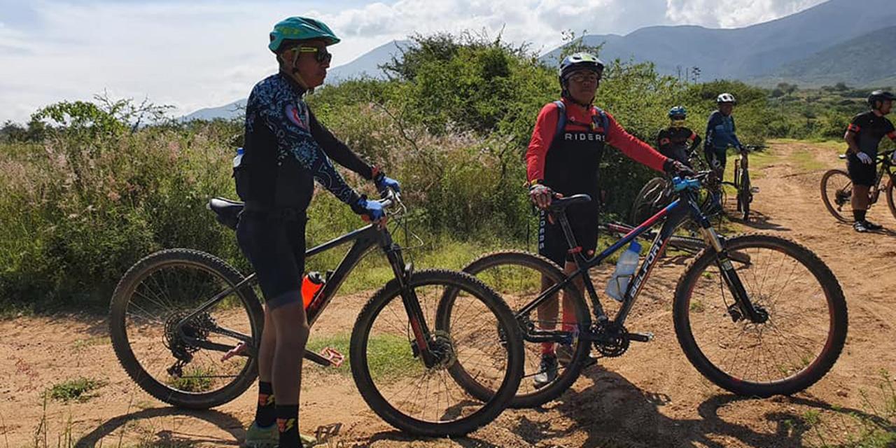 En Teitipac impulsan el deporte turístico   El Imparcial de Oaxaca
