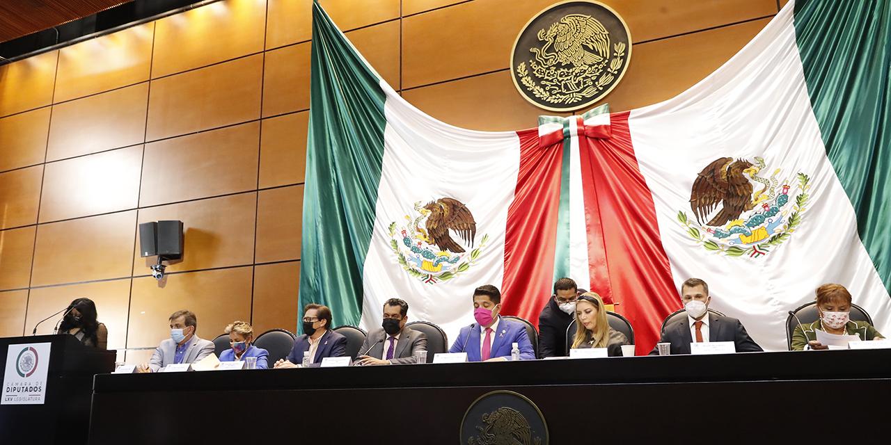 Sólo 2 oaxaqueñas encabezan las comisiones legislativas   El Imparcial de Oaxaca