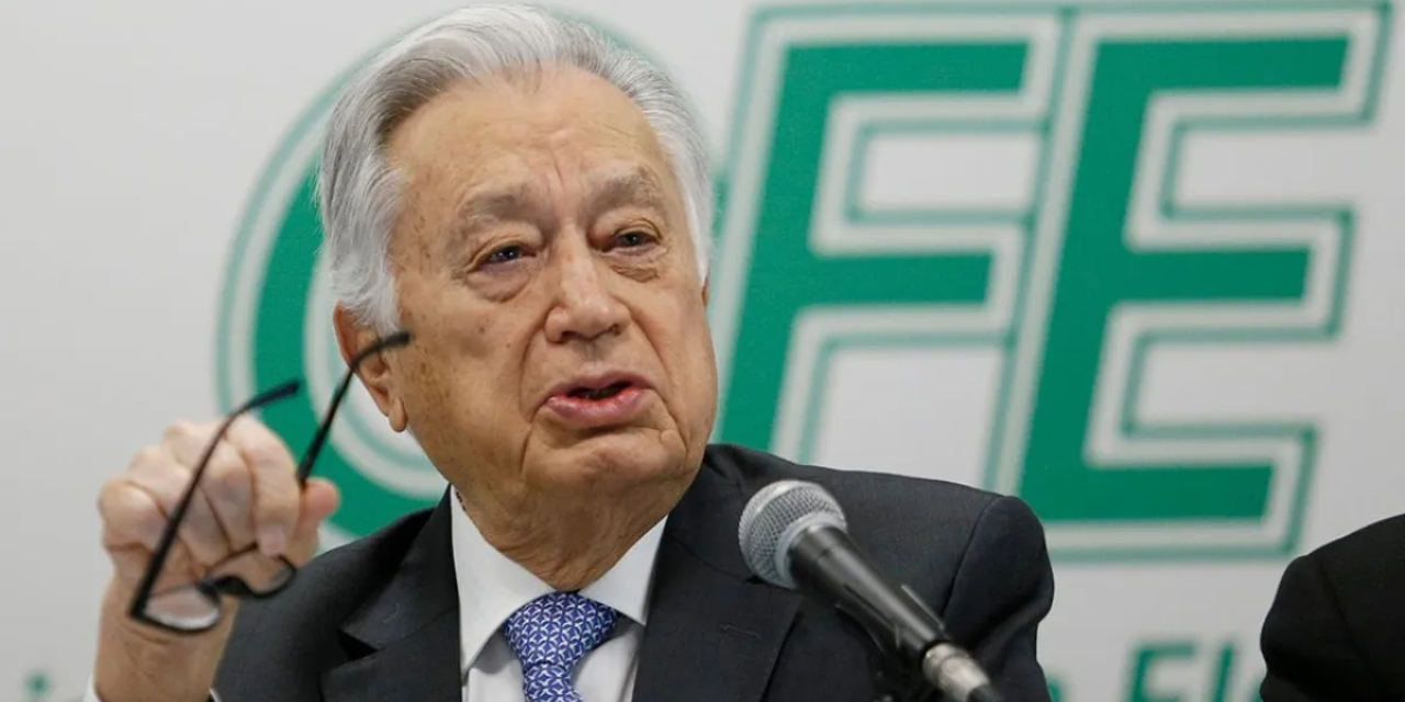 Manuel Bartlett y su negocio ilegal de la CFE en Guatemala | El Imparcial de Oaxaca