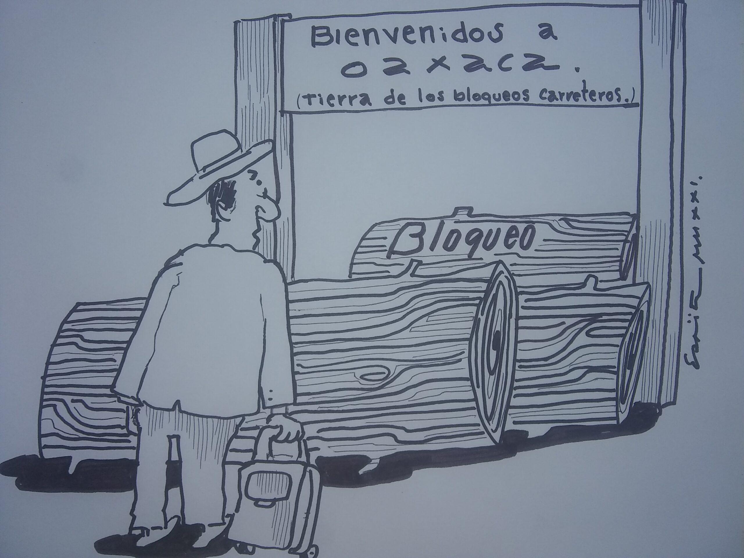 06102021 | El Imparcial de Oaxaca