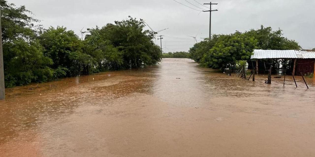 La Ventosa rechaza declaratoria de emergencia por desastre natural | El Imparcial de Oaxaca