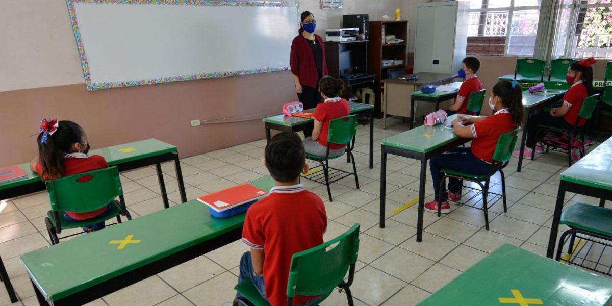 Gobernador de Michoacán anuncia el regreso a las clases presenciales | El Imparcial de Oaxaca