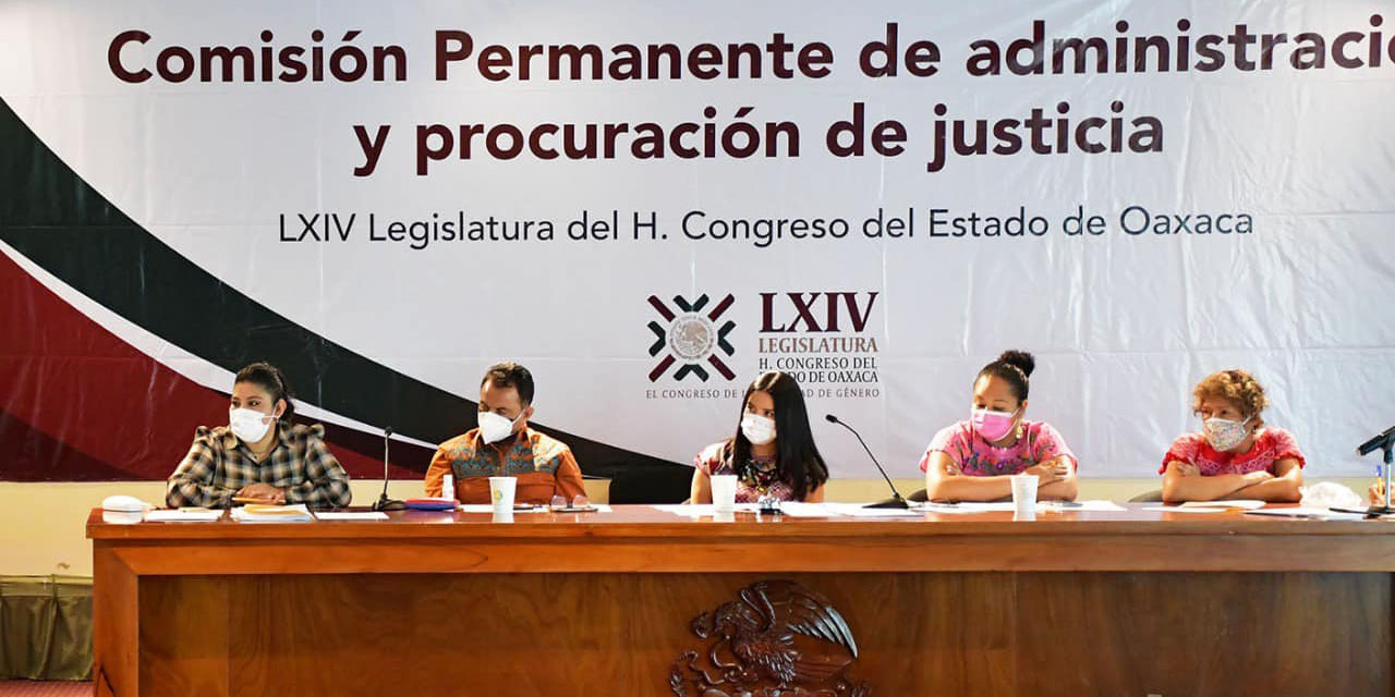 Cuestionan a aspirantes a magistraturas de Oaxaca | El Imparcial de Oaxaca