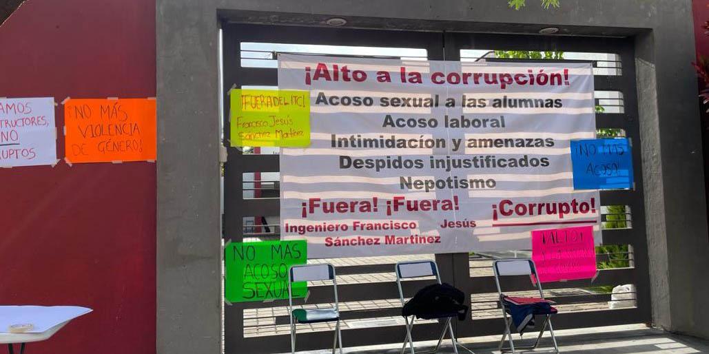Cae director del Instituto Tecnológico de la Construcción   El Imparcial de Oaxaca