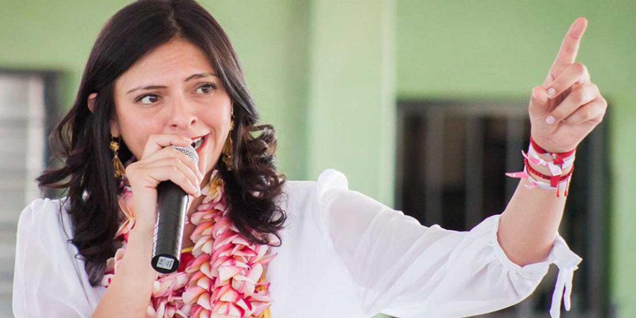 Citan a comparecer ante  la fiscalía a Yarith Tannos   El Imparcial de Oaxaca