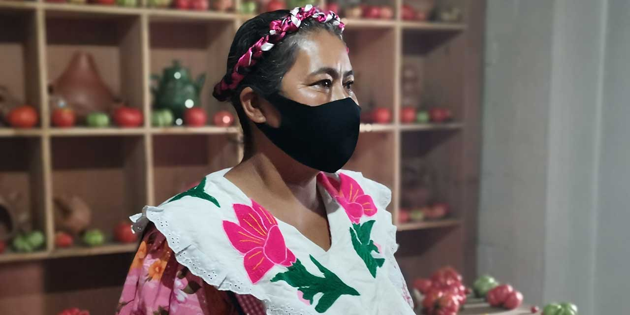 Cocineras, guardianas de la gastronomía ancestral   El Imparcial de Oaxaca