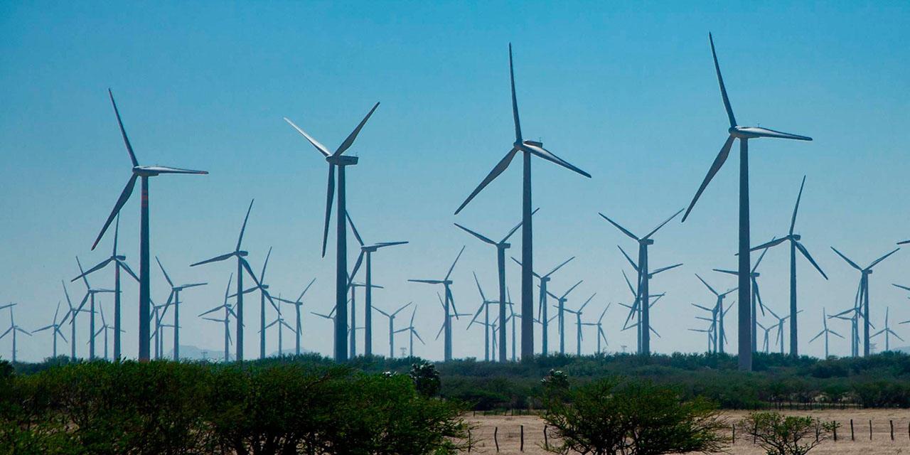 Reforma Eléctrica pegará a  eólicas del Istmo: Julio Valle   El Imparcial de Oaxaca