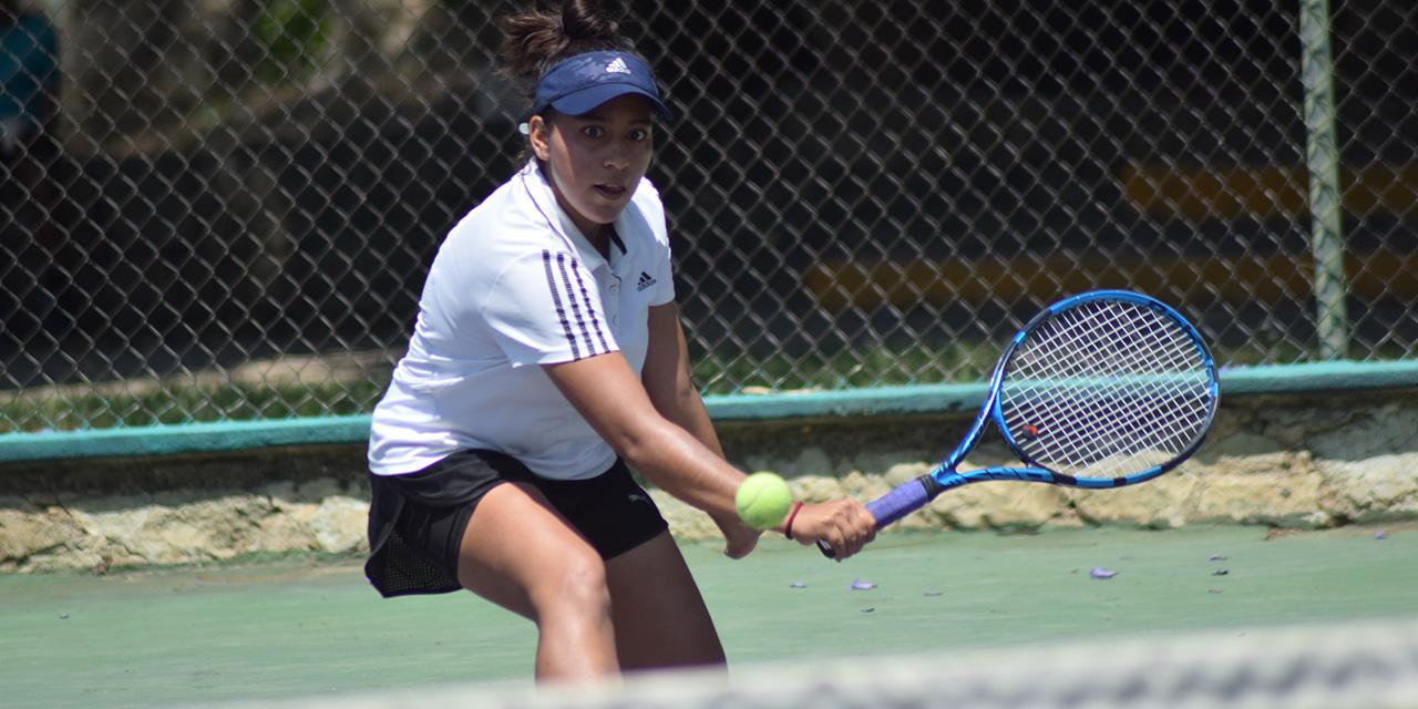 Comienza la fiesta del deporte blanco | El Imparcial de Oaxaca