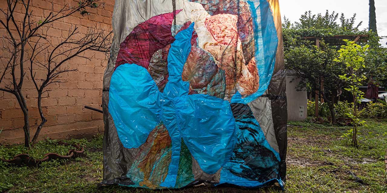 """""""Sí, sí, sí"""", una propuesta para hacer el arte más inmersivo   El Imparcial de Oaxaca"""