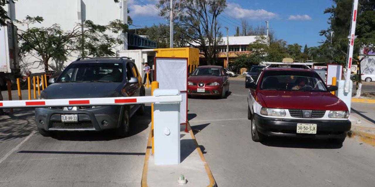 Esperan decreto para cancelar cobro de parqueo en tiendas | El Imparcial de Oaxaca