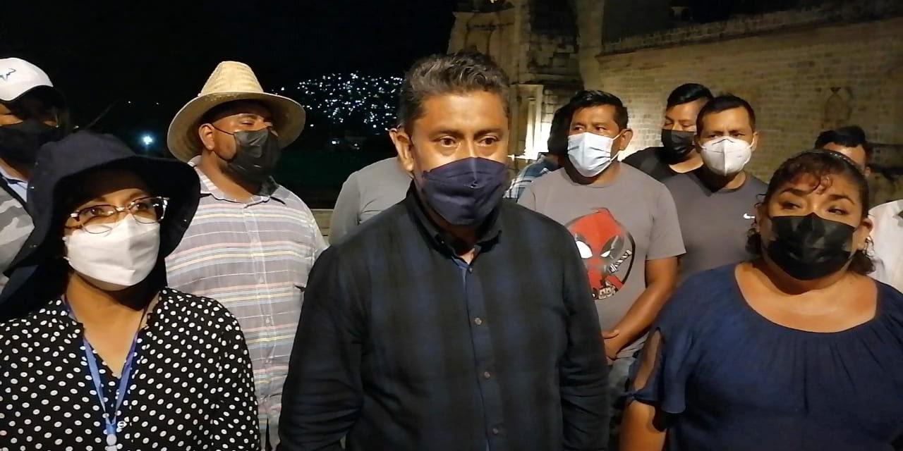 Culminan protestas de trabajadores de limpia   El Imparcial de Oaxaca