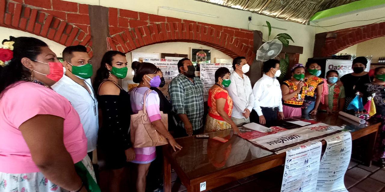 Prevalece discriminación contra comunidad muxe en el Istmo | El Imparcial de Oaxaca