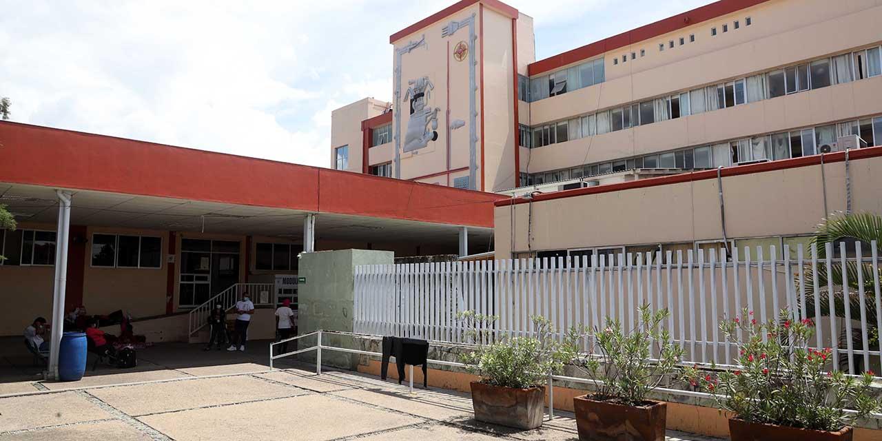 Incumplen con proyecto de reestructuración en Salud   El Imparcial de Oaxaca