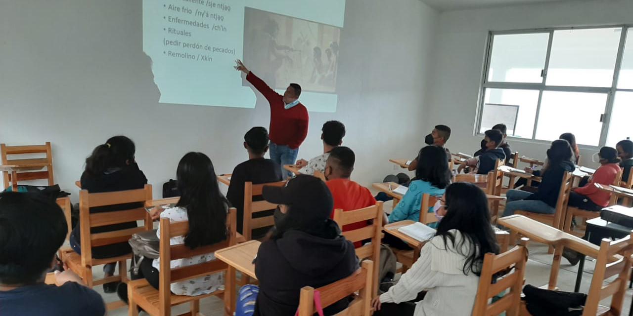Universidad en Huautla de Jiménez se reporta sin casos de Covid-19 a 2 semanas del regreso a clases   El Imparcial de Oaxaca
