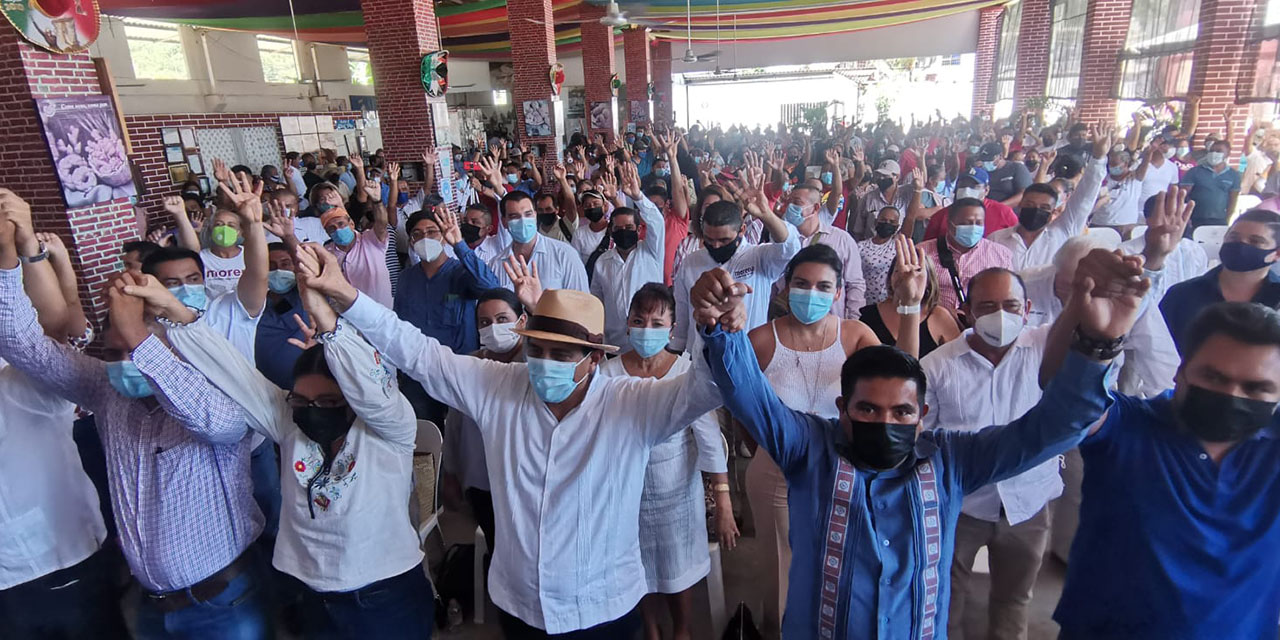 Reactivación del turismo, prioridad en la agenda legislativa: Salomón Jara   El Imparcial de Oaxaca