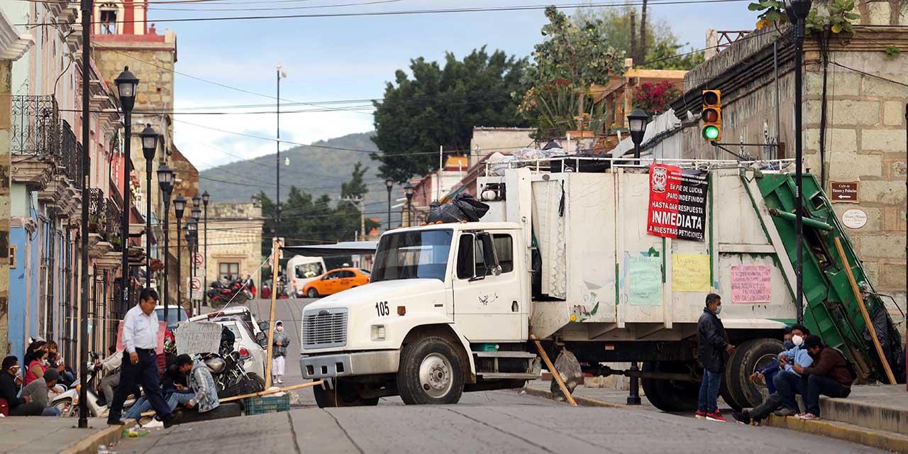 Ayuntamiento de Oaxaca adeuda 40 mdp al Sindicato 3 de Marzo | El Imparcial de Oaxaca