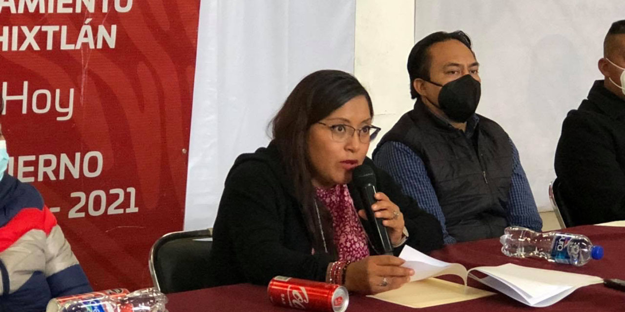 Investigan destino de recursos en Nochixtlán | El Imparcial de Oaxaca