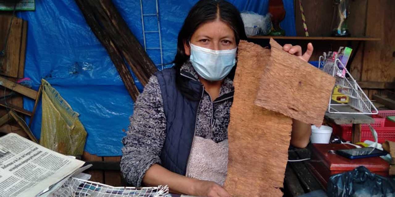 Bajan ventas de artículos espirituales en Huautla   El Imparcial de Oaxaca