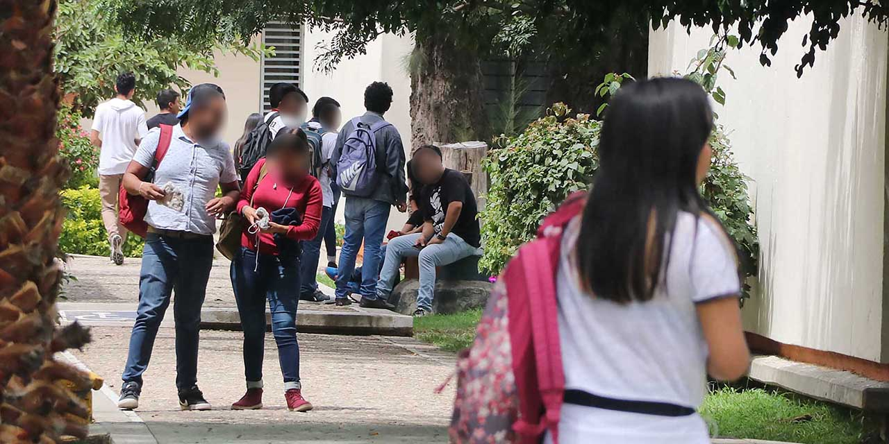 Se gradúan 12 de cada 100 estudiantes en nivel superior | El Imparcial de Oaxaca