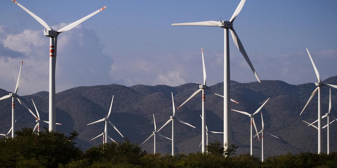 Empantanado, proyecto eólico Gunna Sicarú; sin fecha para iniciar los trabajos   El Imparcial de Oaxaca