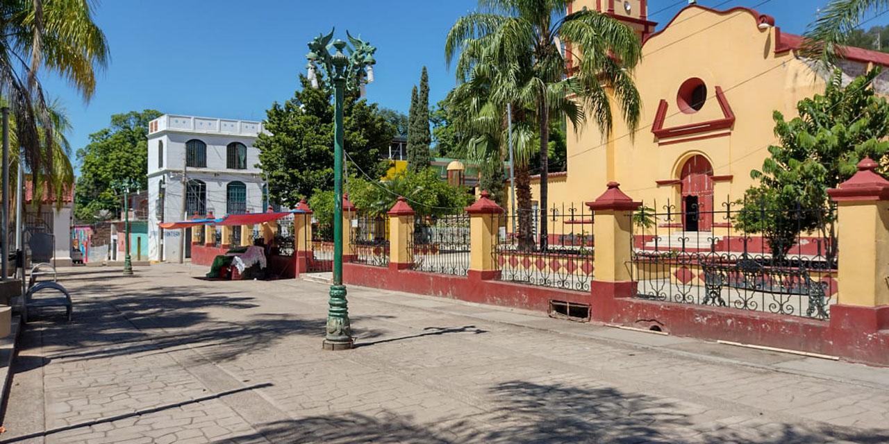 Reubican a vendedores ambulantes en Cuicatlán | El Imparcial de Oaxaca