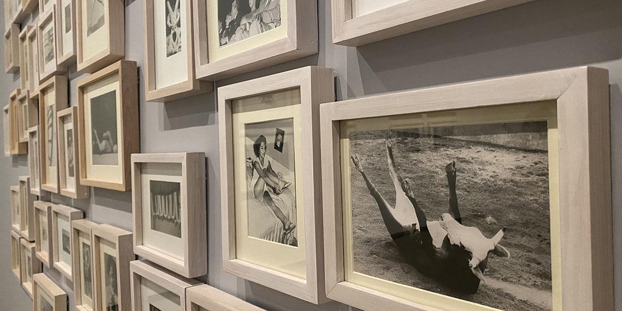 Exhiben relación artística de Toledo y la fotografía | El Imparcial de Oaxaca
