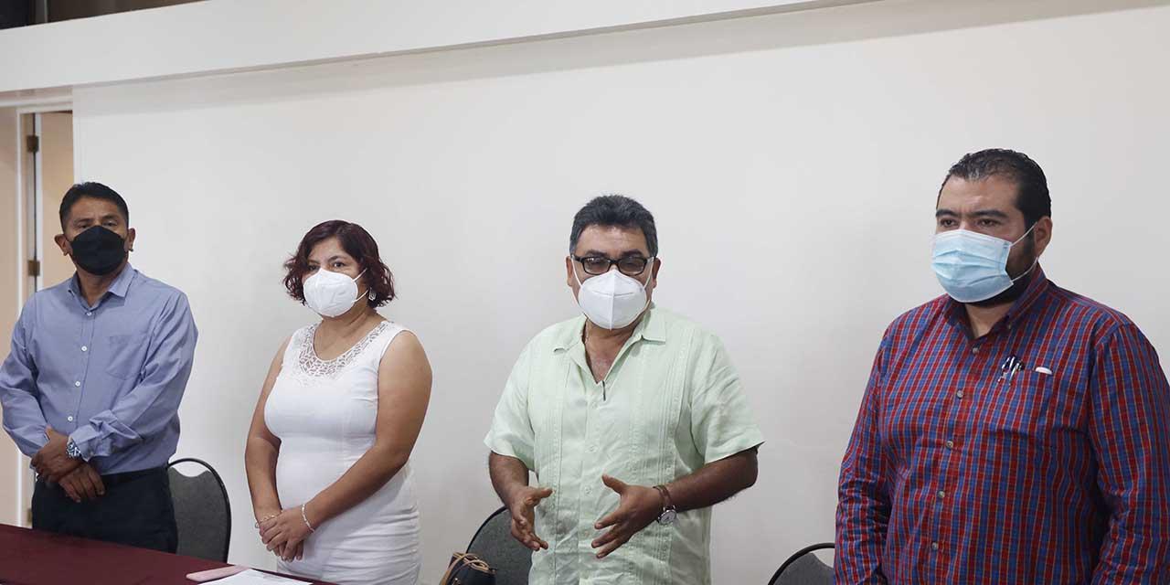 36 mil alumnos se quedarían sin clases en el Colegio de Bachilleres de Oaxaca   El Imparcial de Oaxaca