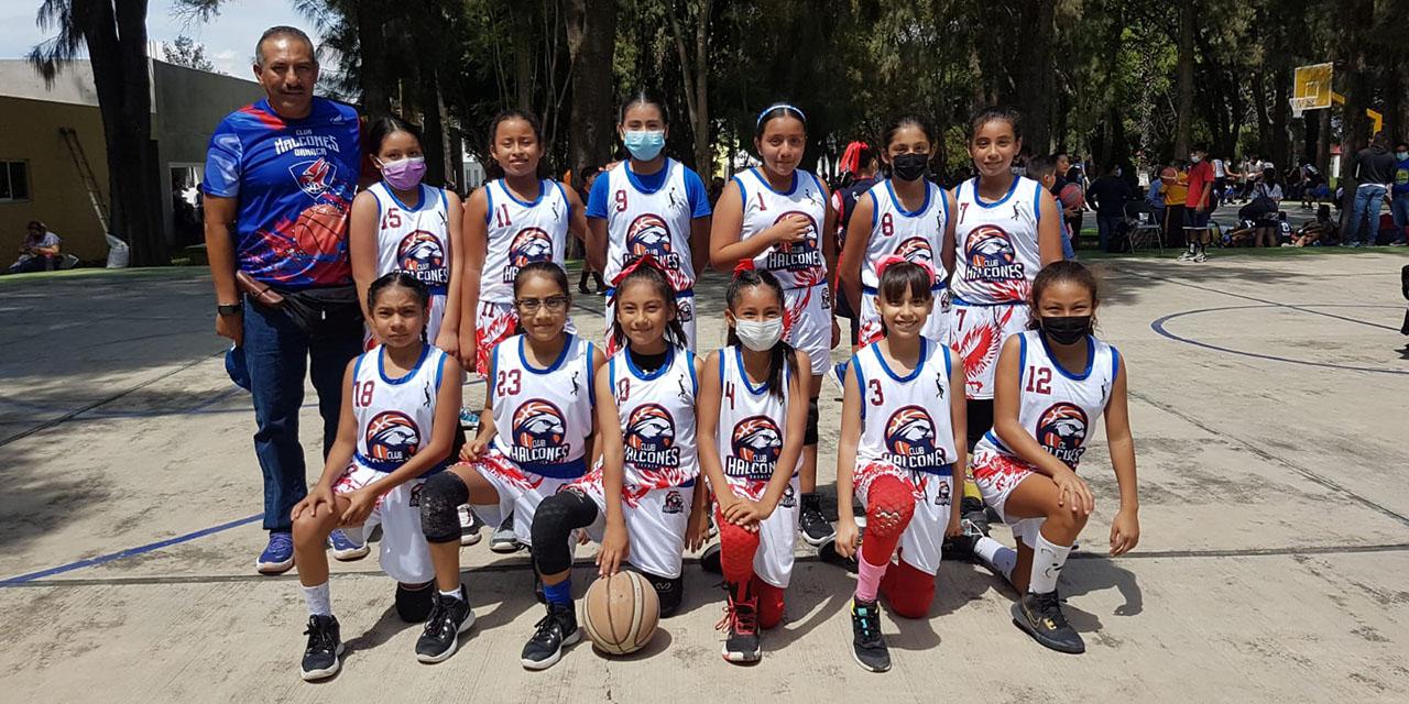 Comenzó la fiesta del deporte ráfaga   El Imparcial de Oaxaca
