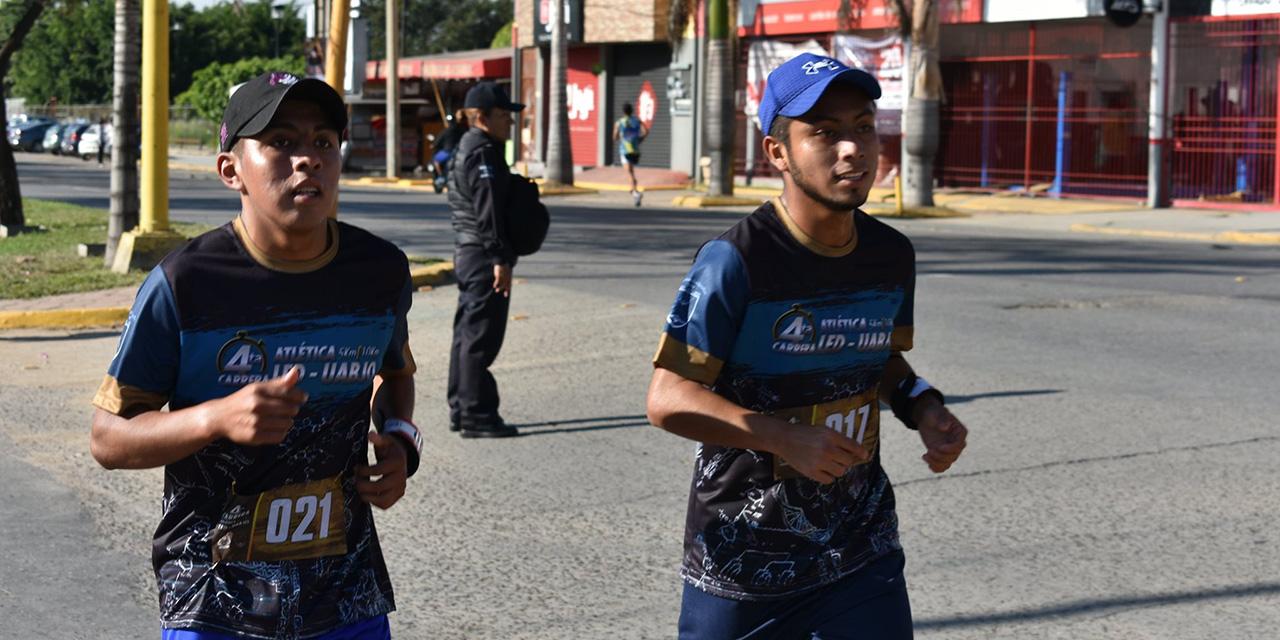 Carrera LED UABJO será virtual   El Imparcial de Oaxaca