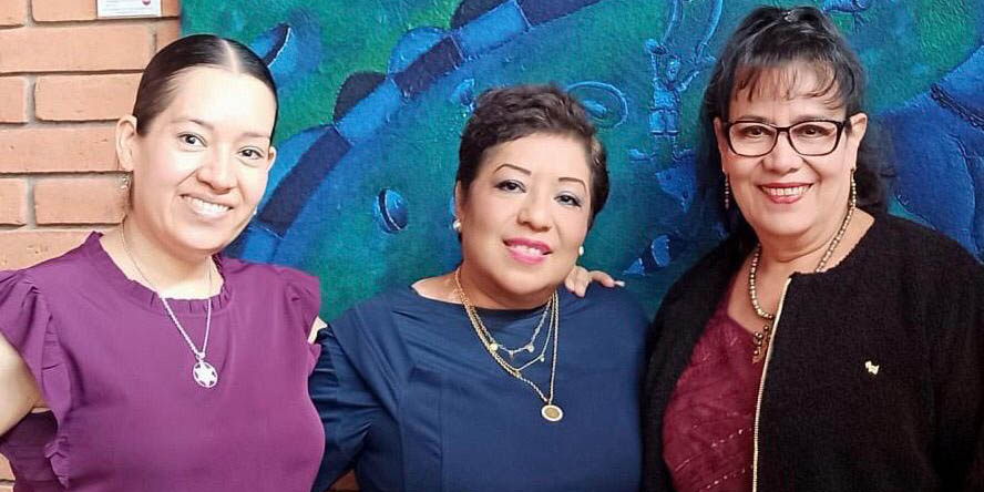Felicitaciones para Margarita   El Imparcial de Oaxaca
